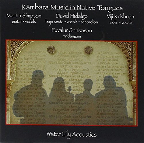 Kambara Music In Native Tongues