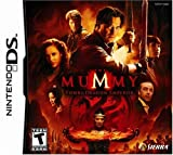 The Mummy: Tomb of the Dragon Emperor - Nintendo DS by Sierra Entertainment