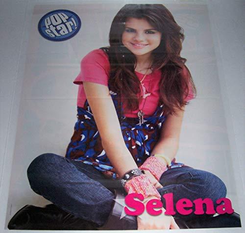 Selena Gomez - Hannah Montana - Miley Cyrus - 21