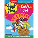 Highlights High Five