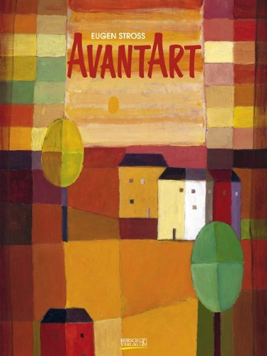 AvantArt 2015: Kunst Gallery Kalender