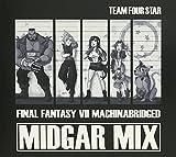 Final Fantasy VII Machinabridged: Midgar Mix