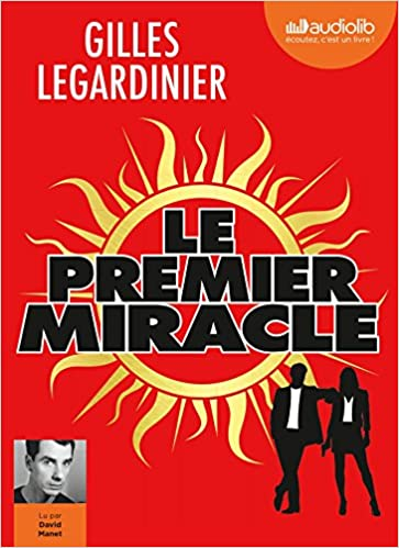 Le Premier Miracle Livre Audio 2 Cd Mp3 Suivi D Un