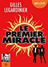 Le premier miracle par Legardinier