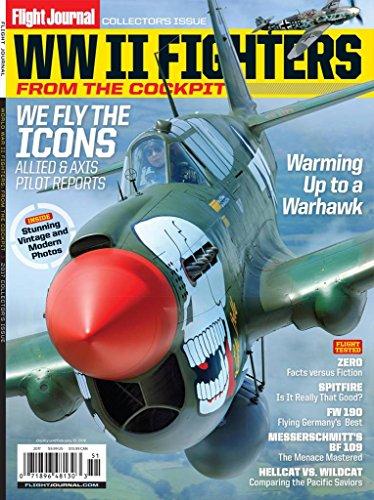 Magazines : Flight Journal