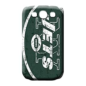 samsung galaxy s3 Fashionable mobile phone carrying covers Awesome Look covers new york jets nfl football