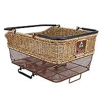 Axiom Market DLX Rear Basket