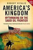 America's Kingdom, Robert Vitalis, 1844673138