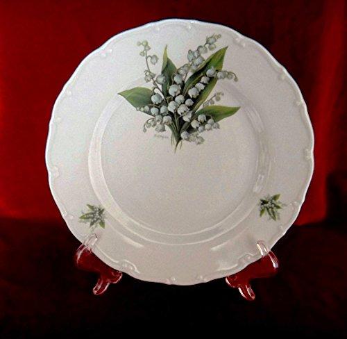 Plate Dessert 7.4