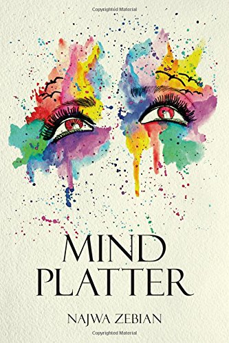 Mind Platter by Andrews McMeel Publishing