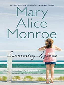 Swimming Lessons (The Beach House Book 2) by [Monroe, Mary Alice]