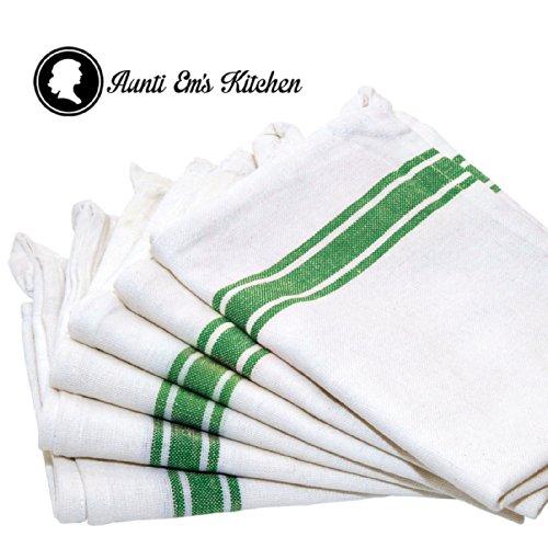 Kitchen Towels Vintage Absorbent Natural product image