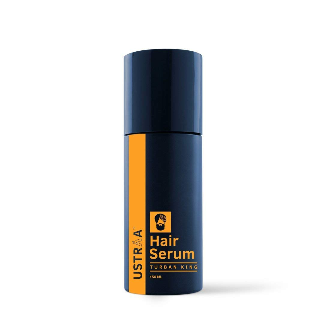 Glamorous Hub - Ustraa Turban Pride Hair Serum, 100ml by Glamorous Hub