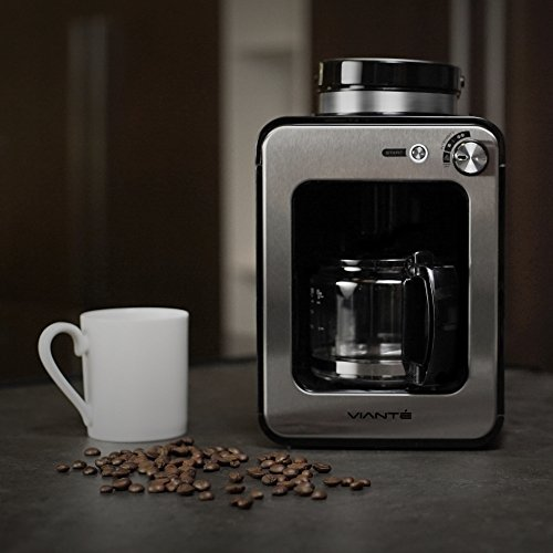 51eRRTXw07L.01 SL500  Coffee Makers That Grind Coffee Beans