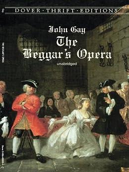 john gay beggars opera