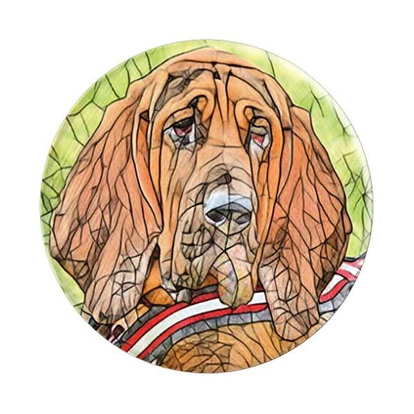 Bloodhound Christmas Stocking Gift Idea 3