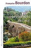 img - for les sentiers de l'exil book / textbook / text book