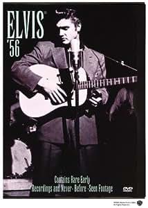 Elvis '56 - In the Beginning