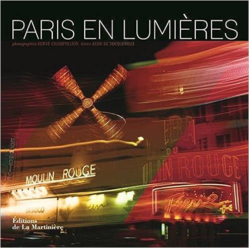Lire en ligne Paris en lumières pdf