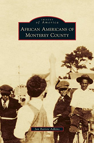 Search : African Americans of Monterey County