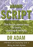 Arabic Script (Let's Talk Arabic Book 2)