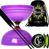 Best diabolo set with carbons Our Top Picks