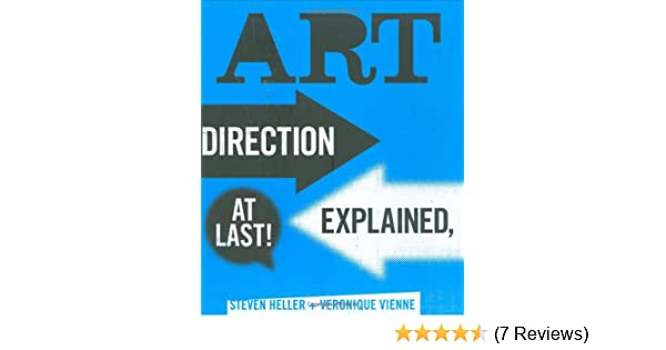 ART DIRECTION EXPLAINED AT LAST PDF DOWNLOAD