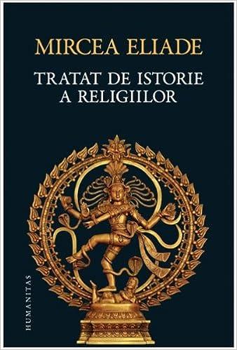 TRATAT DE ISTORIE A RELIGIILOR: Amazon.es: MIRCEA ELIADE: Libros ...