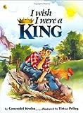 I Wish I Were a King, Genendel Krohn, 1583305904