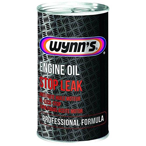 Wynn's 1831027 77441 Engine Oil Stop Leak 325 ml Wynn Oil UK