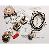 Fine Amazon Com 920D Fender Strat Wiring Harness Hendrix 60S 3 Way W Wiring Cloud Hisonuggs Outletorg