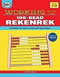 Working with the 100-Bead Rekenrek