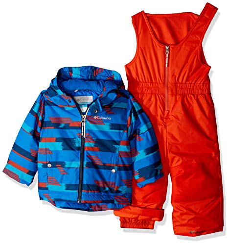 Top 10 best columbia toddler boy snow pants: Which is the best one in 2020?