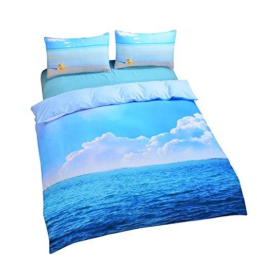 51eRWkA5GyL The Best Beach Duvet Covers For Your Coastal Home