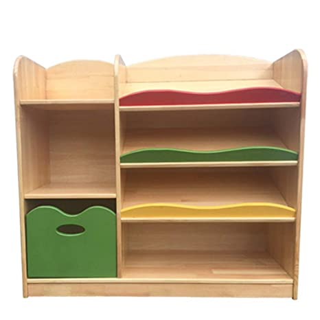 Estante de almacenamiento de exhibición de libro d Estante ...