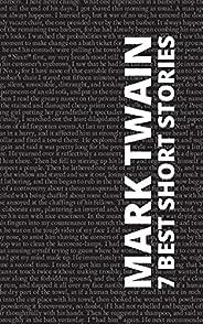 7 Best Short Stories by Mark Twain