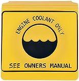 Dorman 54201 Engine Coolant Reservoir Cap