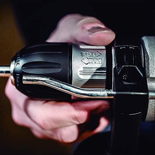 Express Rapide Worx WX318 Perceuse à Percussion Électrique à fil 810 W Mandrin Autoserrant  EeXcv