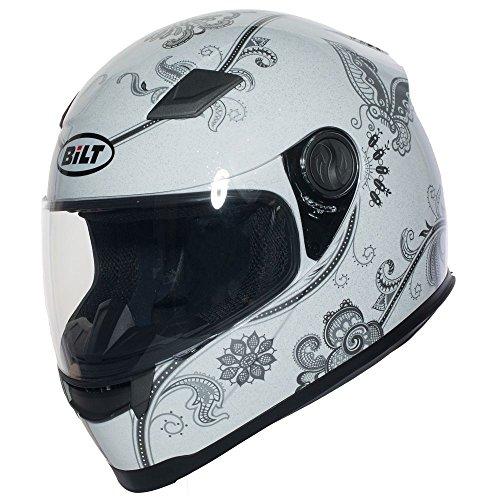 xs full face helmet - 1