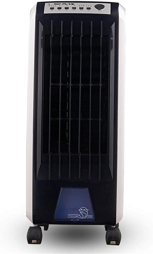 3-en-1 DE Tipo Permanente Ventilador de Aire Acondicionado móvil ...