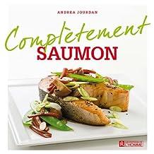 Saumon (Complètement) (French Edition)