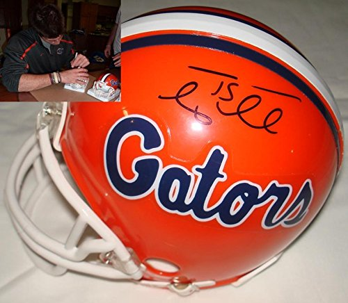 tim tebow signed football - 8