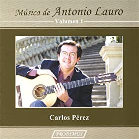 Amazon.com: Ana Florencia: Carlos Pérez: MP3 Downloads