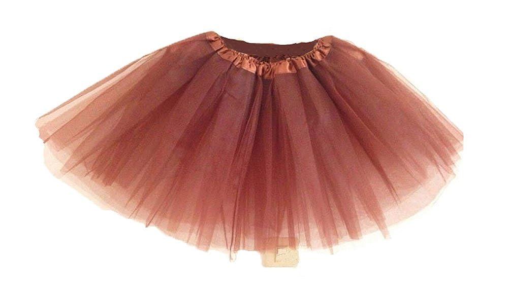 niceEshop TM Kinder M/ädchen Modern Ballett Verkleiden Fee Tutu Rock