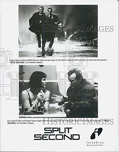 split second 1992 - 8