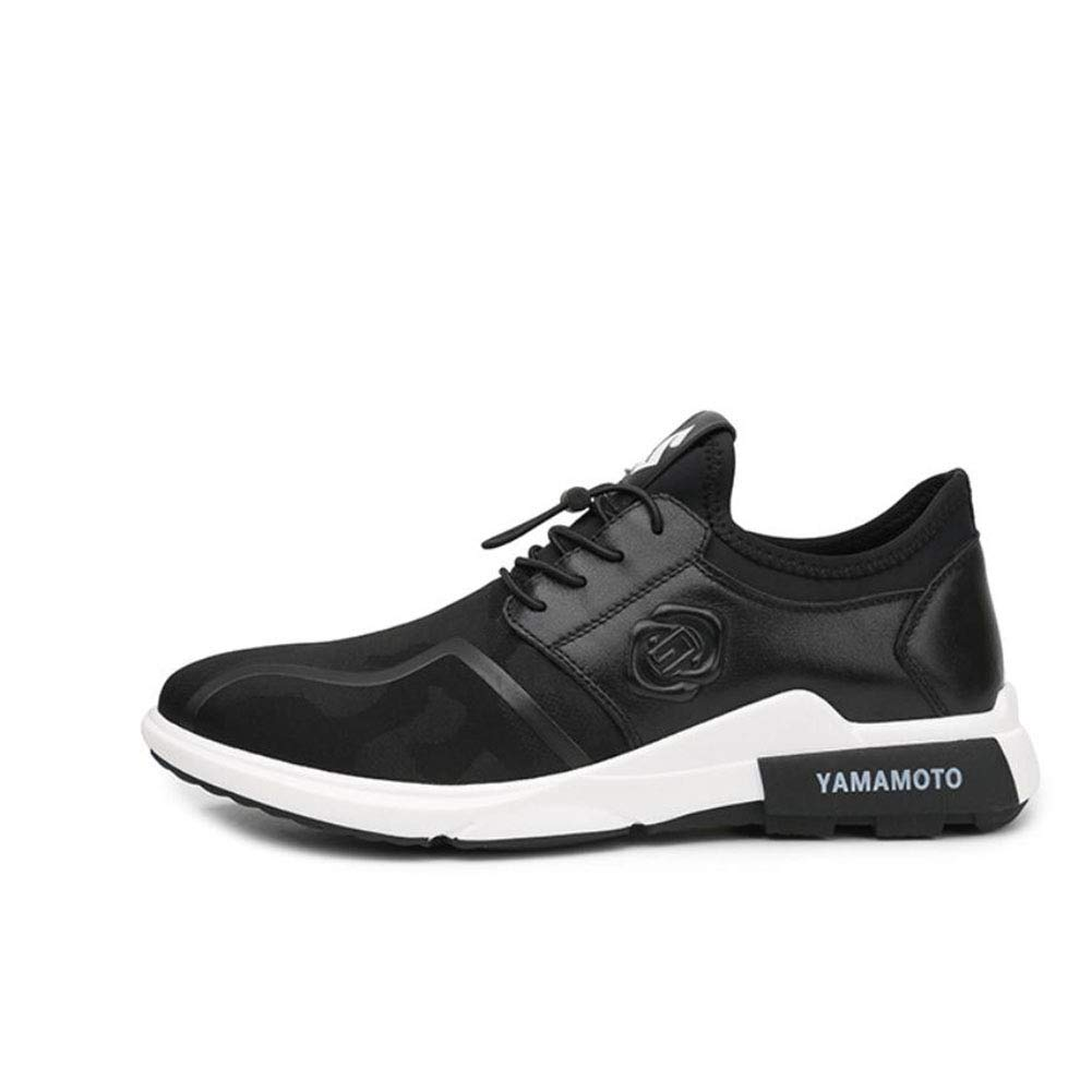 FEI Mens Shoes,Trainers Shoes,Mens Casual Running Shoes,Breathable Walk Gym Jogging Athletic Sneakers Mesh Shoes