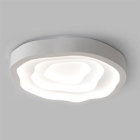 Nclon Lámpara de techo Led,Downlight Lámpara de salón ...