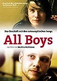 All Boys, DVD
