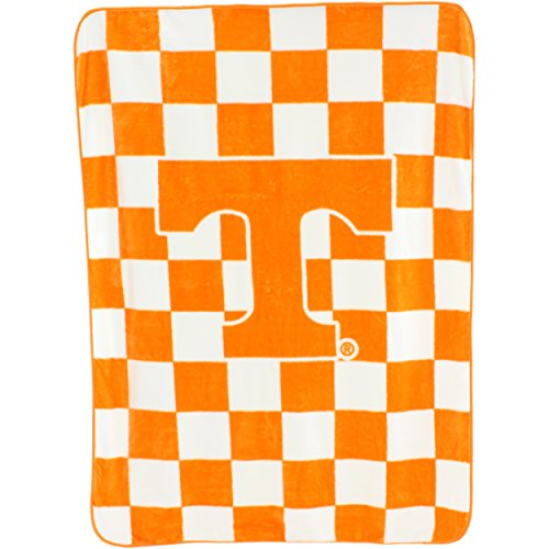 College Covers Tennessee Volunteers Throw ()