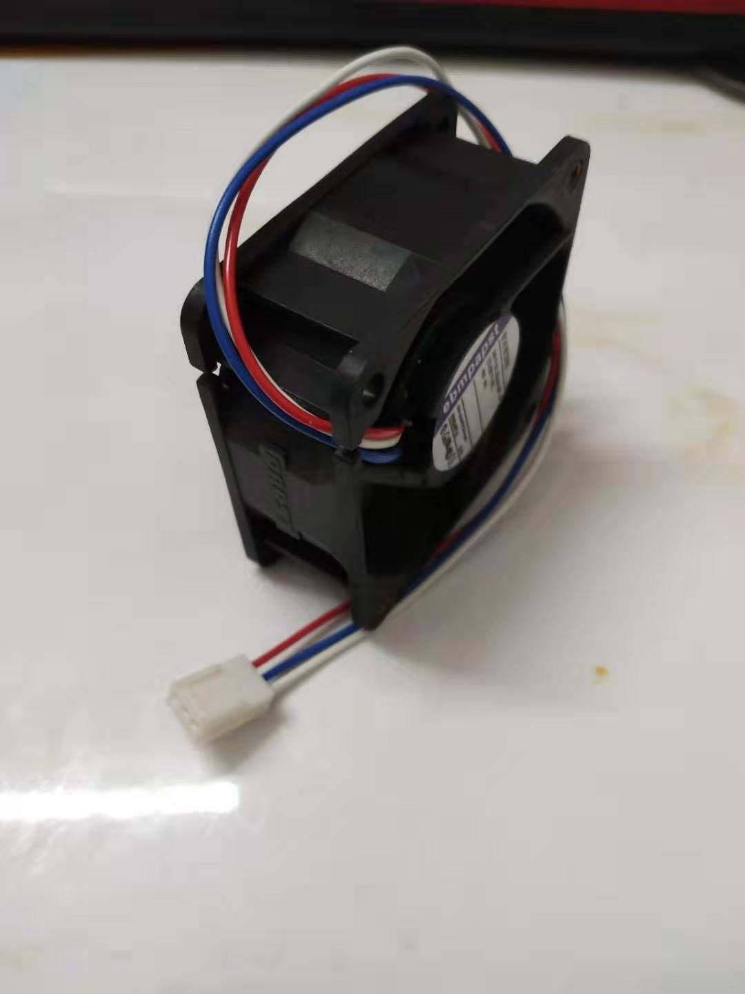 weizhan for EBMPAPST TYP 614N//2HH 6CM 6025 24V 3.0W 60 /× 60 /× 25mm 3-Wire Cooling Fan